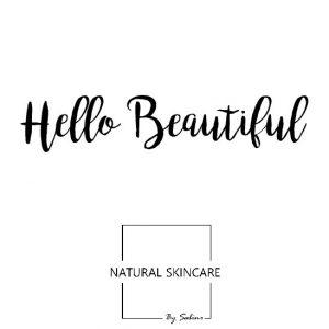 Natural Skincare Weert