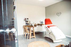 salon natural Skincare